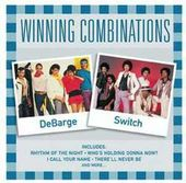 Winning Combinations: DeBarge & Switch
