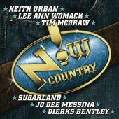 Volume 1 - Now Country [Import]
