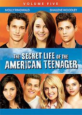 Secret Life of the American Teenager - Volume 5