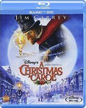 Disney's A Christmas Carol (Blu-ray + DVD)