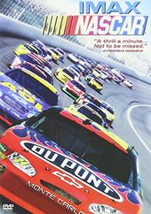 Racing - NASCAR: The Imax Experience