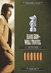 Have Gun - Will Travel - Season 6 Volume 2 (2-DVD)
