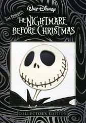 The Nightmare Before Christmas (Collector's
