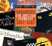 The British Invasion: Broadway, 1981-1992