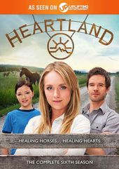 Heartland - Complete 6th Season (5-DVD)
