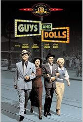 Guys and Dolls (Widescreen)