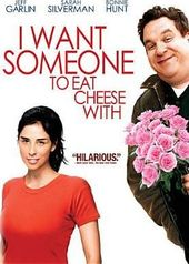 I Want Someone to Eat Cheese With (Widescreen)