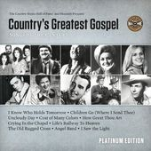 Country's Classic Gospel Songs Of The Century: