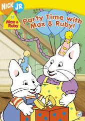 Max and Ruby - Party Time with Max and Ruby!