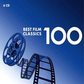 100 Best Film Classics (6-CD)