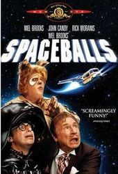 Spaceballs (Widescreen)