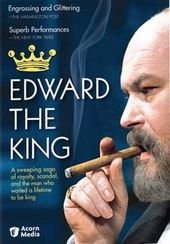 Masterpiece Theatre - Edward the King (4-DVD)