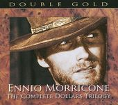 The Complete Dollars Trilogy (2-CD)