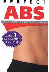 Perfect ABS In Just Minutes A Day