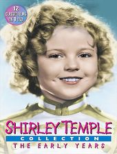 Shirley Temple - The Early Years Box Set