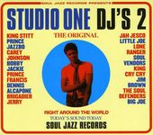 Volume 2 - Studio One DJs [Import]