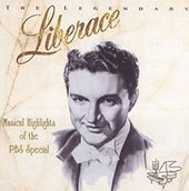 Legendary Liberace: Musical Highlights of the PBS