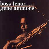 Boss Tenor [RVG Remaster]