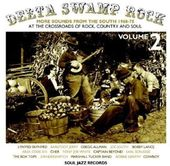 Delta Swamp Rock Volume 2: More Sounds From The