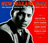 New Orleans Soul: The Original Sound of New