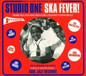 Studio One: Ska Fever!: More Ska Sounds From Sir