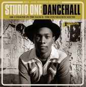 Studio One Dancehall - Sir Coxsone In The Dance: