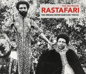 Rastafari: The Dreads Enter Babylon 1955-83