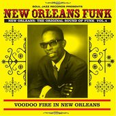 New Orleans Funk: Voodoo Fire in New Orleans