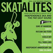 Independence Ska and the Far East Sound