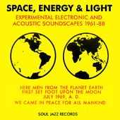 Space, Energy & Light: Experimental Electronic