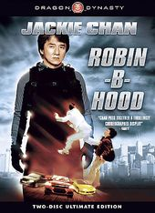 Robin-B-Hood (Ultimate Edition) (Widescreen)