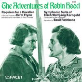 The Adventures of Robin Hood / Requiem For a