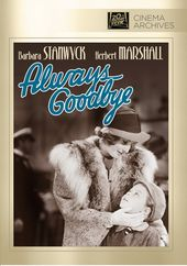 Always Goodbye (Full Screen)