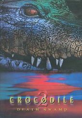 Crocodile 2: Death Swamp (Widescreen)