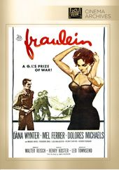 Fraulein (Full Screen)