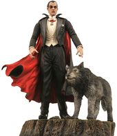 "Universal Monsters - Select Dracula 7"" Figure"