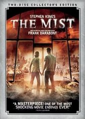 Stephen King's The Mist (Collector's Edition)