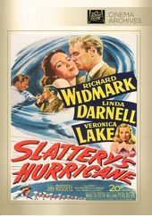 Slattery's Hurricane (Full Screen)