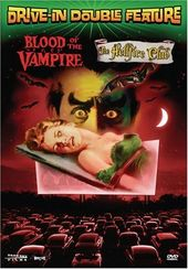 Drive In Double Feature: Blood of the Vampire /