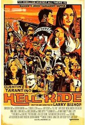 Hell Ride (Widescreen)