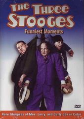 The Three Stooges - Funniest Moments