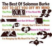 The Best Of Solomon Burke (180GV)
