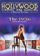 Hollywood Singing and Dancing: The 1970s