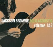 Solo Acoustic, Volume 1 & 2 (2-CD)