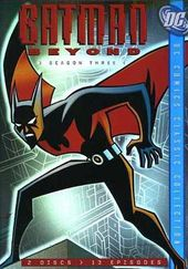 Batman Beyond - Season 3 (2-DVD)