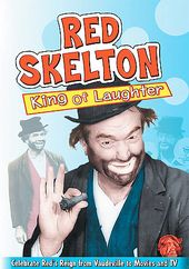 Red Skelton: King of Laughter