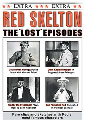 Red Skelton: The Lost Episodes