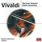 The Four Seasons Violin Concertos