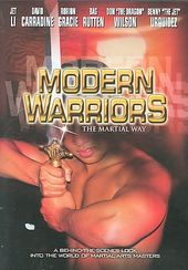 Modern Warriors: The Martial Way [Documentary]