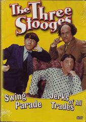 The Three Stooges - Swing Parade / Jerks of All